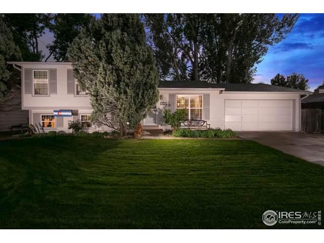 2307 Kodiak Rd, Fort Collins, CO 80525 (MLS #895680) :: June's Team