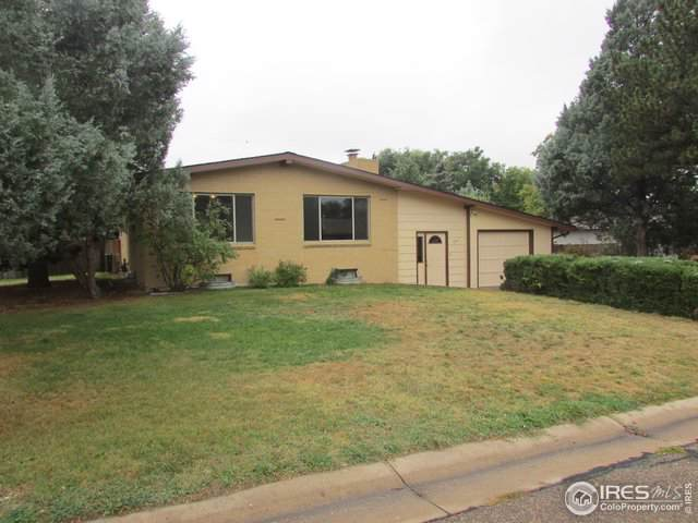 2729 Meadowbrook Ln, Greeley, CO 80634 (MLS #895691) :: 8z Real Estate
