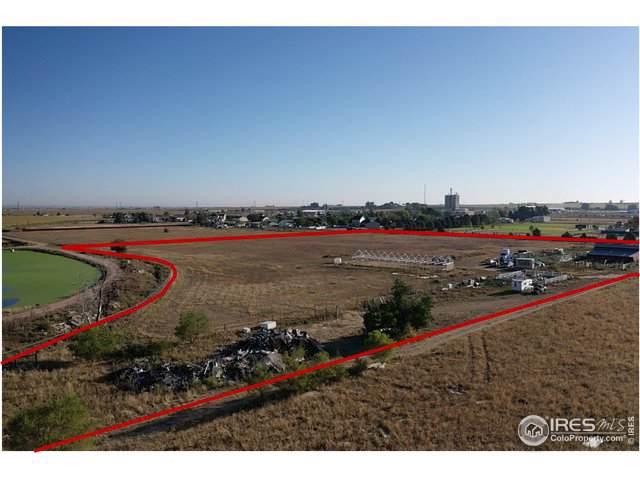 700 Reynolds Ave, Platteville, CO 80651 (MLS #895697) :: 8z Real Estate
