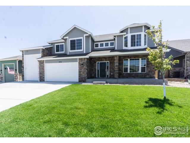3054 Brunner Blvd, Johnstown, CO 80534 (MLS #895698) :: 8z Real Estate