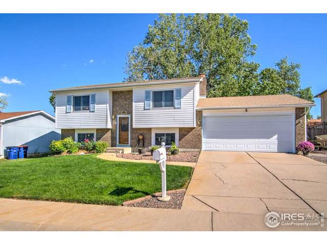 10530 Pierson Cir, Westminster, CO 80021 (MLS #895707) :: 8z Real Estate