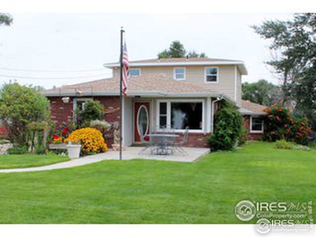 16080 County Road 19, Fort Morgan, CO 80701 (MLS #895714) :: 8z Real Estate