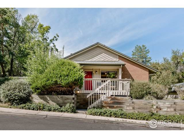4001 Wonderland Hill Ave, Boulder, CO 80304 (MLS #895721) :: 8z Real Estate