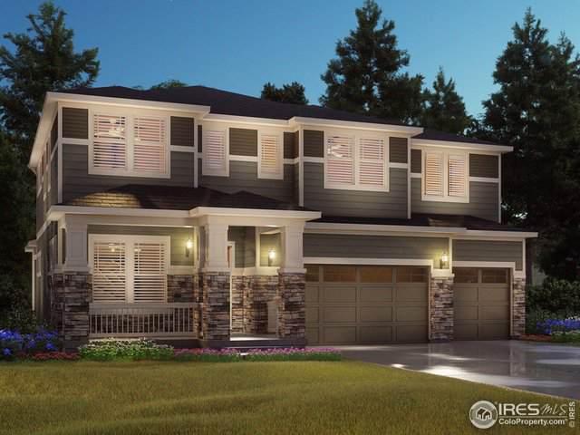 488 Gold Hill Dr, Erie, CO 80516 (MLS #895725) :: 8z Real Estate