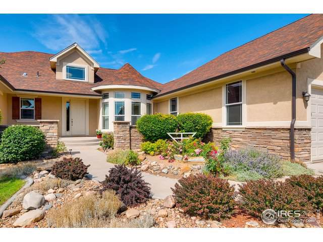 309 Corvette Cir, Fort Lupton, CO 80621 (MLS #895726) :: 8z Real Estate