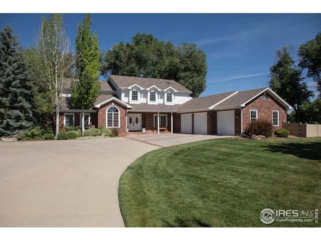 3900 Glenneyre Dr, Longmont, CO 80503 (MLS #895728) :: 8z Real Estate