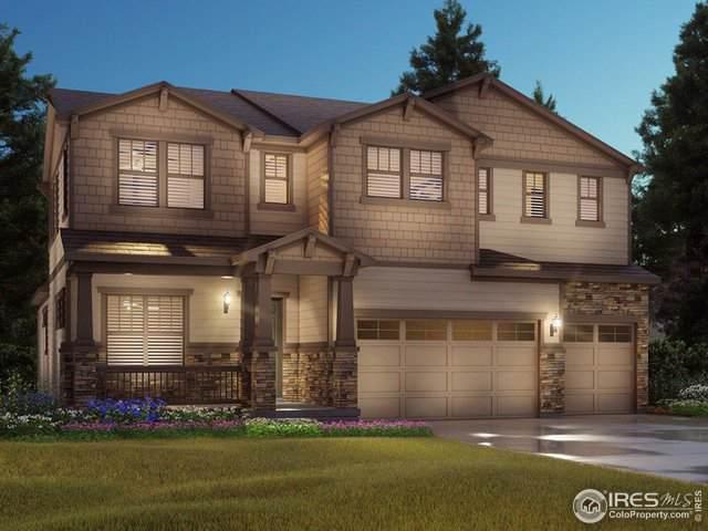 484 Gold Hill Dr, Erie, CO 80516 (MLS #895730) :: 8z Real Estate