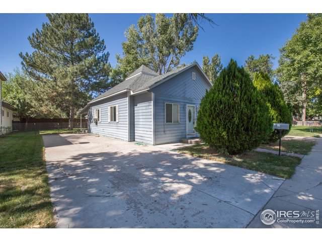 304 Cameron St, Brush, CO 80723 (MLS #895732) :: 8z Real Estate