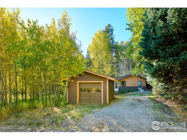 216 Meadow Way, Black Hawk, CO 80422 (MLS #895733) :: 8z Real Estate