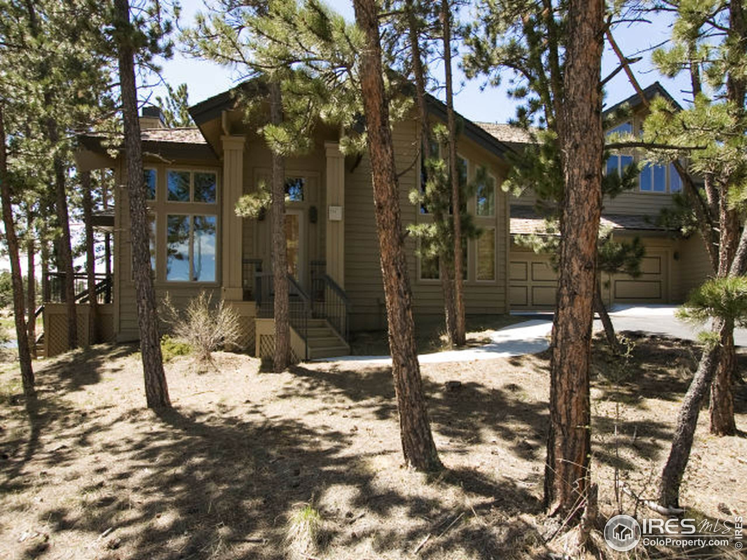 3035 Oneal Pkwy S-15, Boulder, CO 80301 (MLS #895745) :: June's Team