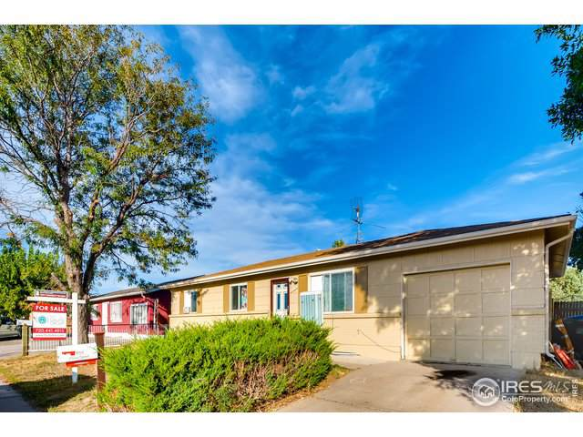 5540 Zion Ct, Denver, CO 80239 (MLS #895746) :: The Galvis Group