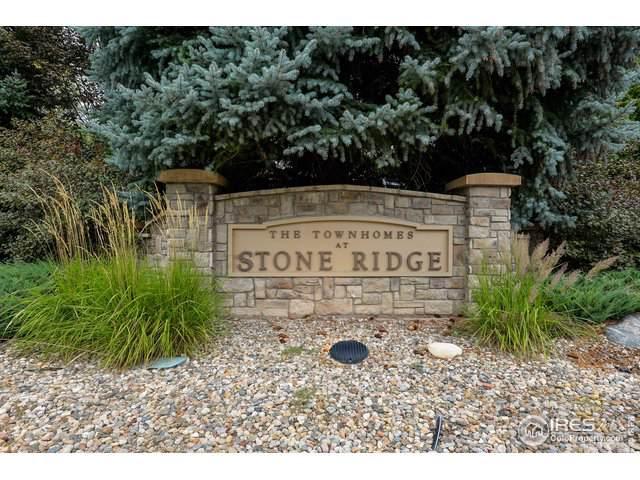 3500 Swanstone Dr #3, Fort Collins, CO 80525 (MLS #895753) :: J2 Real Estate Group at Remax Alliance