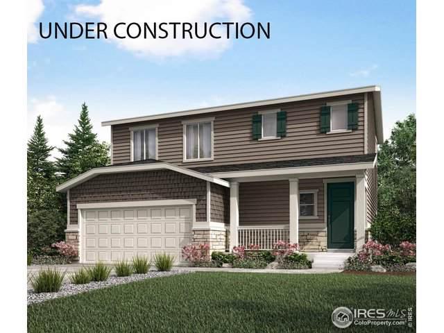 6013 Granite Ct, Frederick, CO 80516 (MLS #895754) :: 8z Real Estate