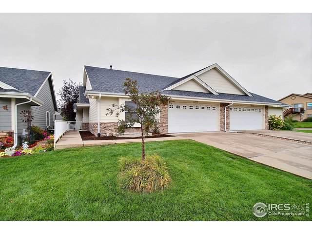 6025 W 1st St, Greeley, CO 80634 (MLS #895757) :: 8z Real Estate
