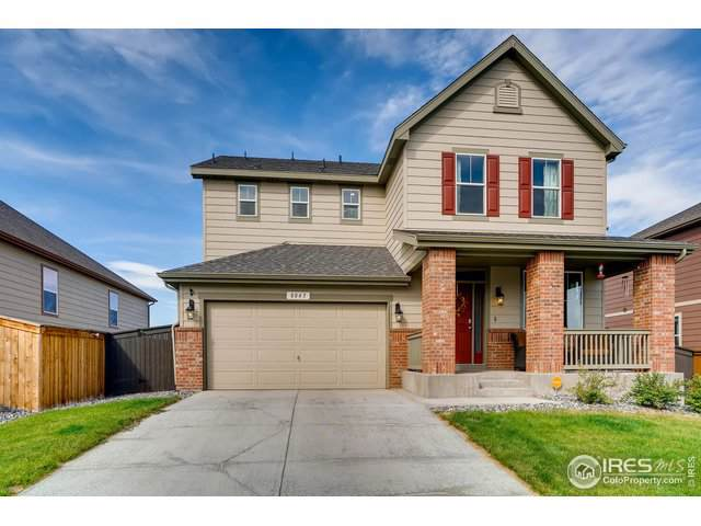 8045 E 139th Pl, Thornton, CO 80602 (MLS #895767) :: 8z Real Estate