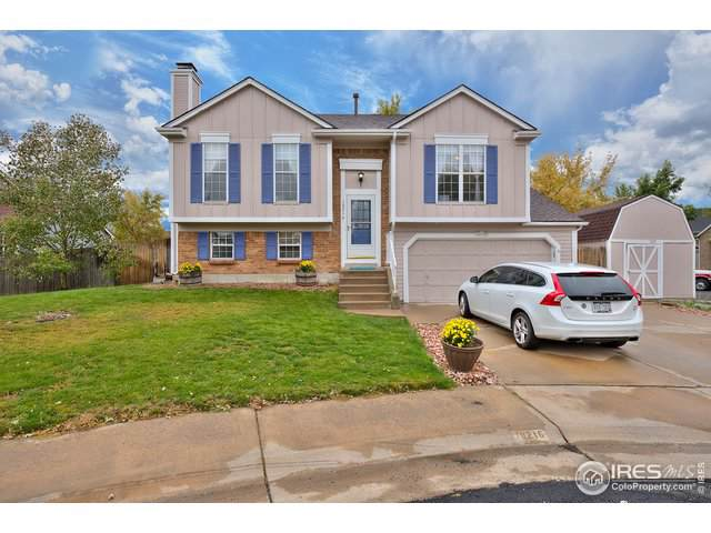 10216 Quail Ct, Westminster, CO 80021 (MLS #895771) :: 8z Real Estate