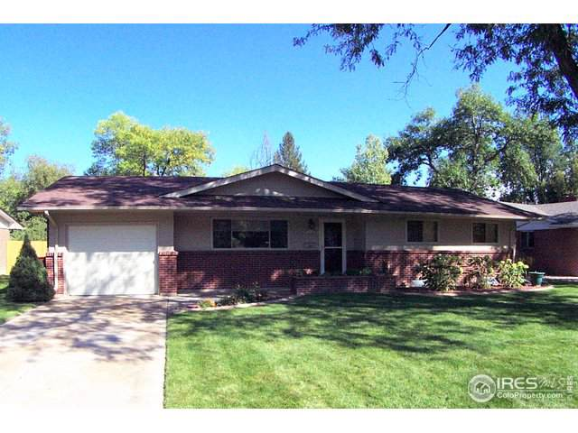 1312 Patton St, Fort Collins, CO 80524 (MLS #895773) :: 8z Real Estate