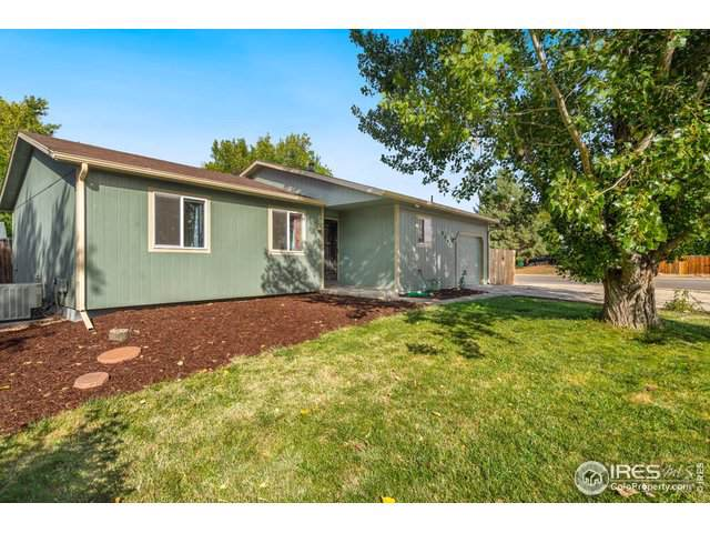 3401 Claremont Ave, Evans, CO 80620 (MLS #895789) :: Colorado Real Estate : The Space Agency