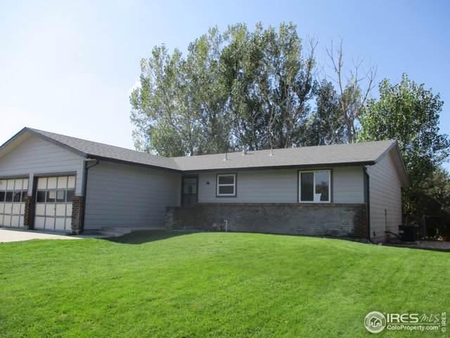 202 River Rd, Platteville, CO 80651 (MLS #895792) :: 8z Real Estate