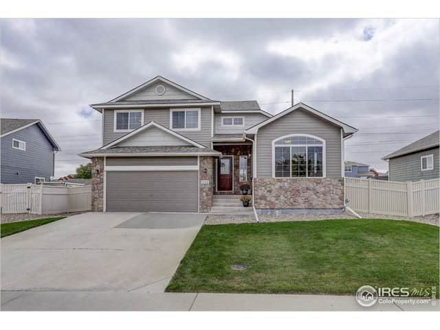5342 Remington Ave, Firestone, CO 80504 (MLS #895797) :: 8z Real Estate