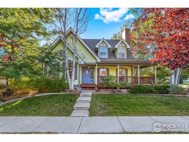 1229 Tyler Pl, Erie, CO 80516 (MLS #895806) :: Hub Real Estate