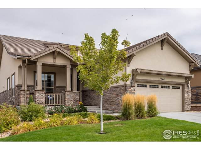 15944 Wild Horse Dr, Broomfield, CO 80023 (MLS #895807) :: 8z Real Estate