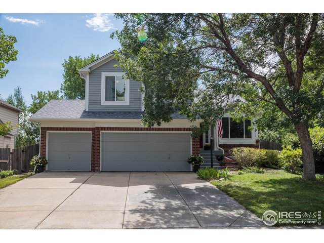 435 Pinewood Cir, Lafayette, CO 80026 (MLS #895812) :: 8z Real Estate
