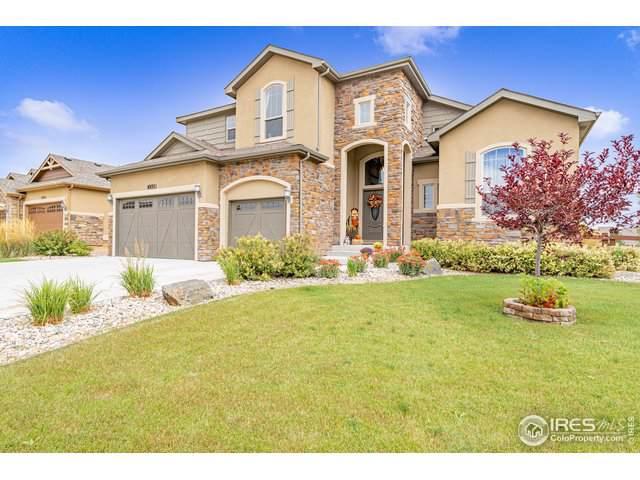 4351 Sorrel Ct, Johnstown, CO 80534 (MLS #895833) :: 8z Real Estate
