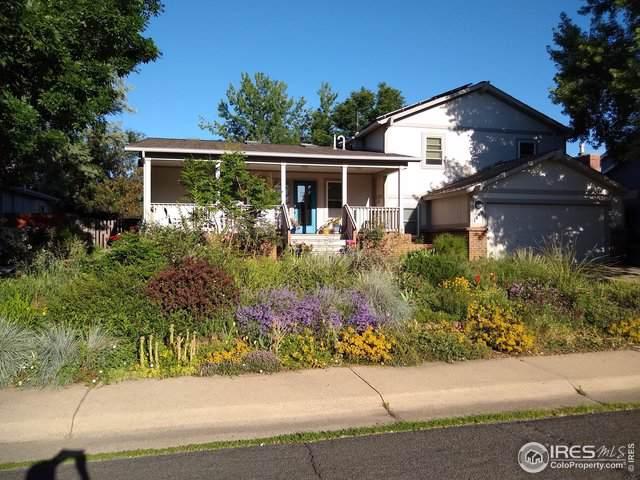 1449 Johnson Ct, Boulder, CO 80303 (MLS #895858) :: June's Team