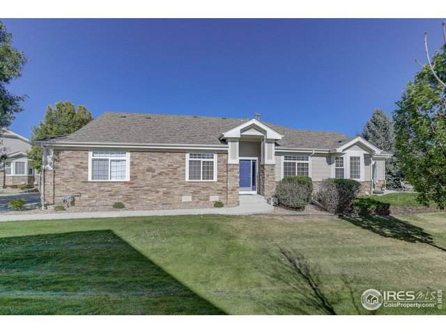 13719 Boulder Pt #101, Broomfield, CO 80023 (MLS #895868) :: 8z Real Estate