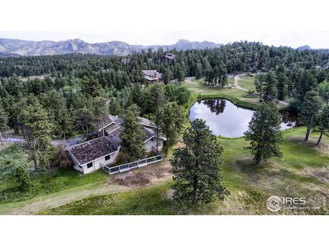 2715 Fox Acres Dr, Red Feather Lakes, CO 80545 (MLS #895870) :: 8z Real Estate