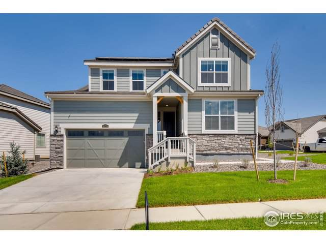 16234 Beckwith Run, Broomfield, CO 80023 (MLS #895872) :: 8z Real Estate