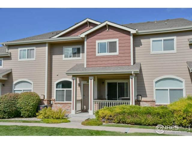 230 Carina Cir #105, Loveland, CO 80537 (MLS #895885) :: Hub Real Estate