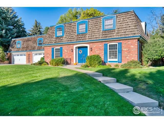 839 Briarwood Ct, Longmont, CO 80501 (MLS #895886) :: 8z Real Estate