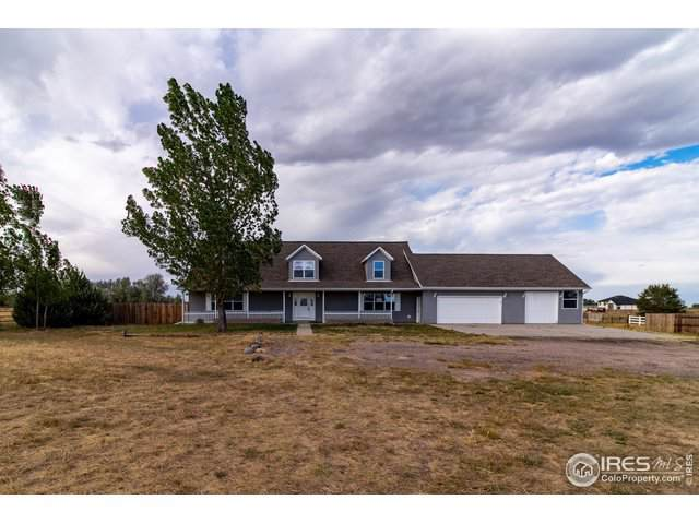 4401 Meadow Lark Rd, Fort Lupton, CO 80621 (MLS #895890) :: 8z Real Estate