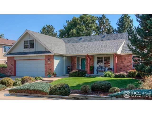 5166 Forsythe Pl, Boulder, CO 80303 (MLS #895900) :: 8z Real Estate