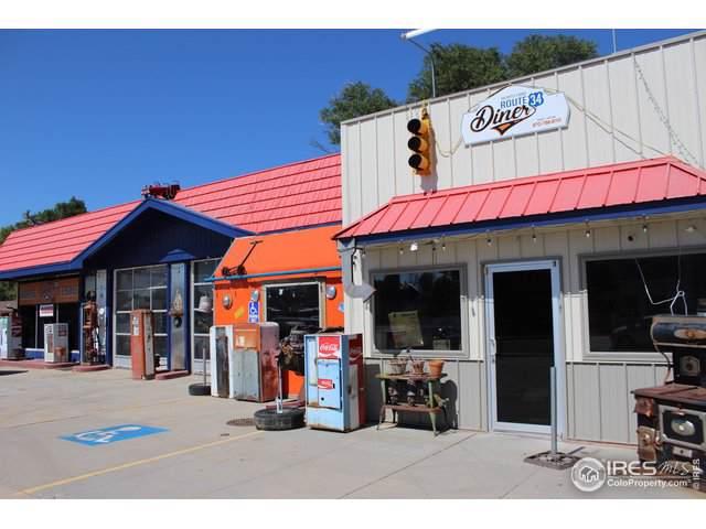 129 W Platte Ave, Fort Morgan, CO 80701 (MLS #895902) :: Colorado Home Finder Realty