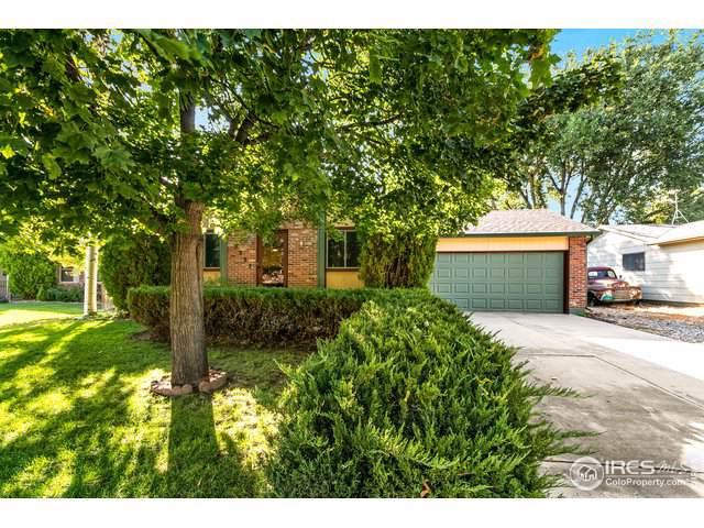 3233 Mcintosh Ct, Loveland, CO 80538 (MLS #895913) :: Hub Real Estate