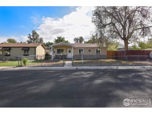 322 N 9th Ave, Brighton, CO 80601 (MLS #895918) :: 8z Real Estate