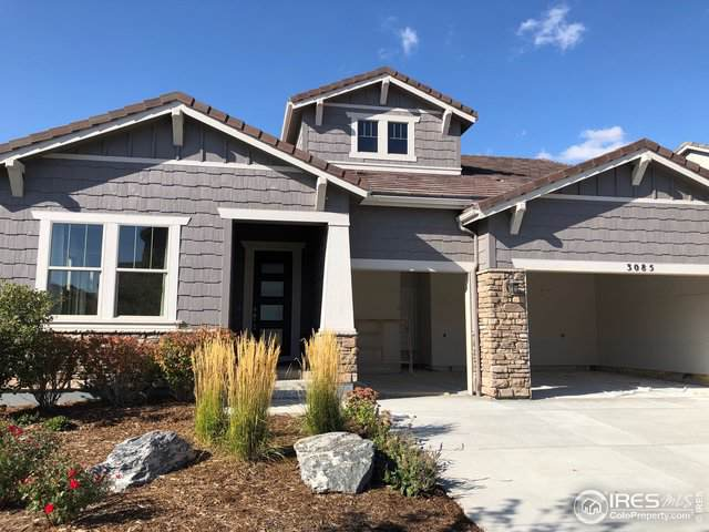 3085 Blue Mountain Dr, Broomfield, CO 80023 (MLS #895924) :: 8z Real Estate