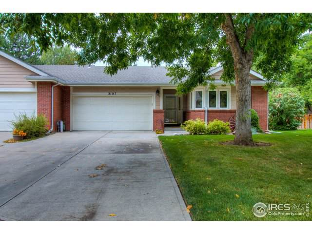 2107 Creekwood Ct, Fort Collins, CO 80525 (#895929) :: HomePopper