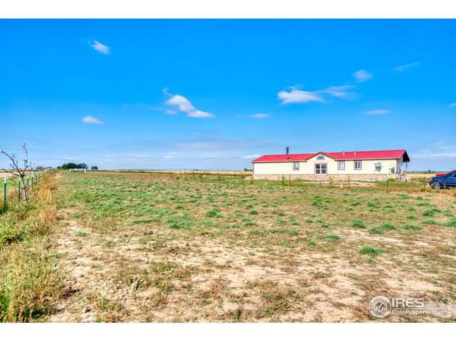 28935 County Road 76, Eaton, CO 80615 (MLS #895932) :: 8z Real Estate