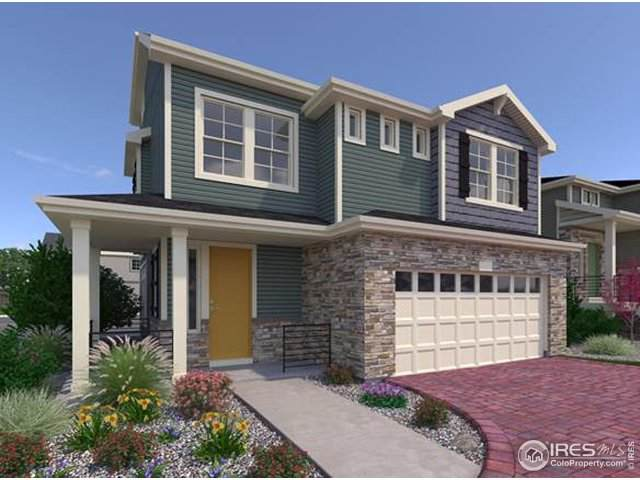 3775 Summerwood Way, Johnstown, CO 80534 (MLS #895935) :: Kittle Real Estate