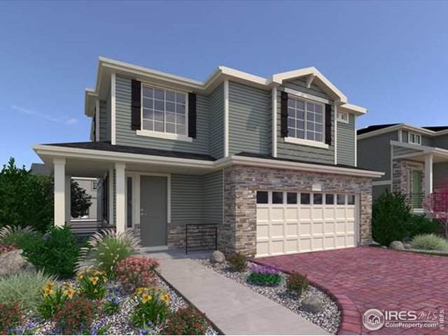 3754 Summerwood Way, Johnstown, CO 80534 (MLS #895936) :: Kittle Real Estate