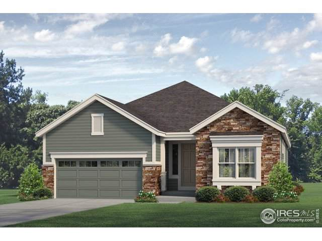 617 Ranchhand Dr, Berthoud, CO 80513 (MLS #895937) :: 8z Real Estate