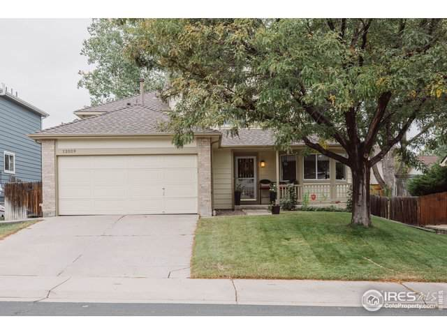 12059 Forest St, Thornton, CO 80241 (#895943) :: The Griffith Home Team