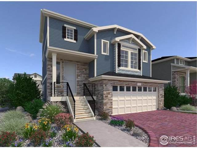 3771 Summerwood Way, Johnstown, CO 80534 (MLS #895945) :: J2 Real Estate Group at Remax Alliance