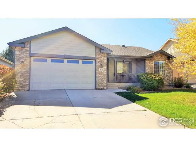 4338 Cobblestone Ln, Johnstown, CO 80534 (MLS #895955) :: 8z Real Estate