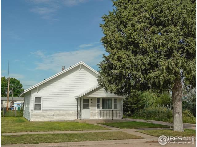 213 5th St, Ovid, CO 80744 (#895957) :: HomePopper