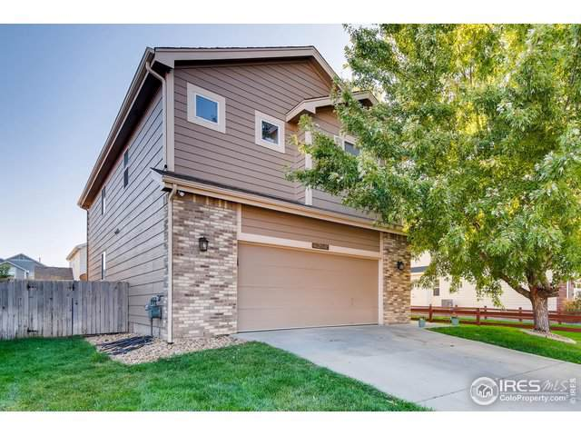6286 Stagecoach Ave, Firestone, CO 80504 (MLS #895958) :: 8z Real Estate